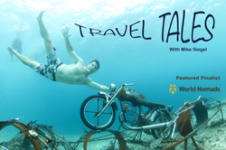 Travel Tales with Mike Siegel