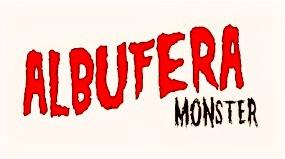 Cerveza ecológica Albufera Monster