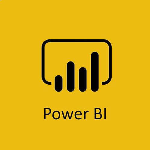 PowerBI Dashboard Development