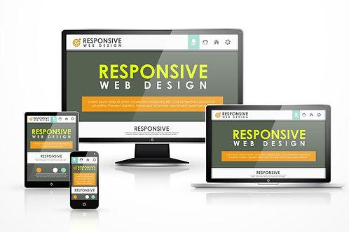 eCommerce Website Development - $900 ($450 deposit)