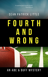 Fourth and Wrong