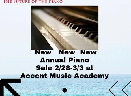 Find Your Dream Piano