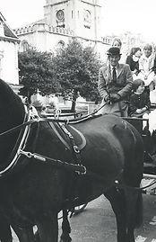 Rebecca Seear Birthday 1987 At The Castle Hotel Windsor