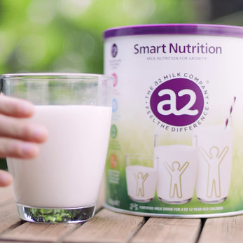 A2 Smart Nutrition