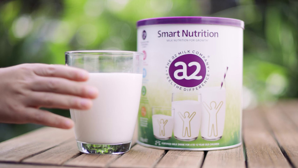a2 Smart Nutrition