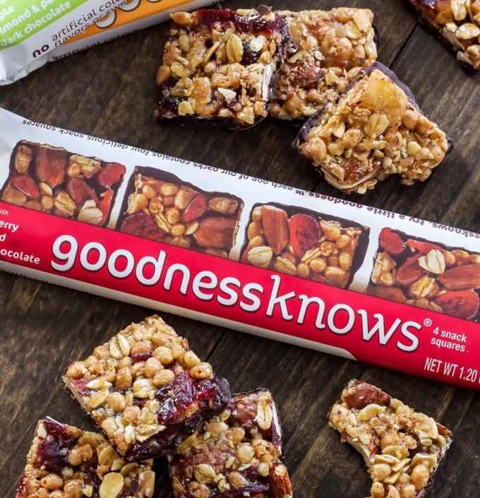 Goodness Knows (Mars)