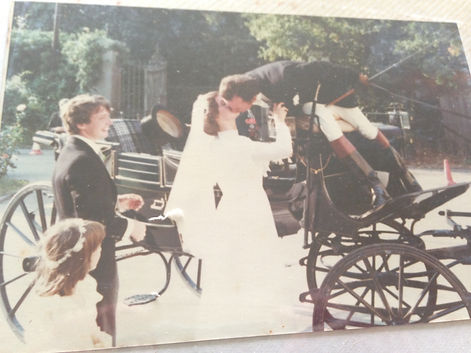 Windsor wedding history