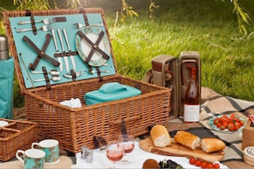 The Windsor Hamper (Four Adults / Family)