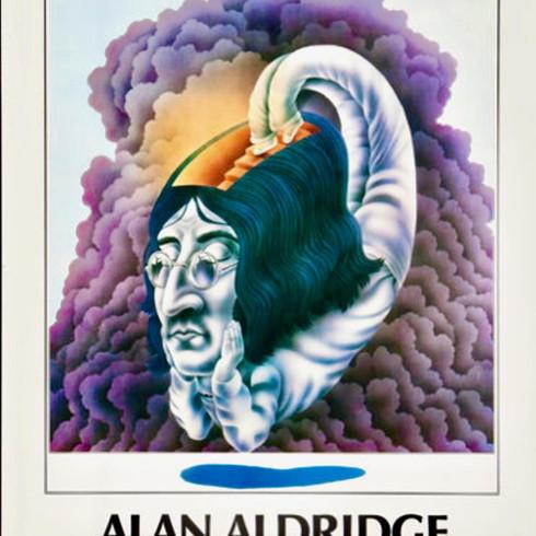 Alan Aldridge