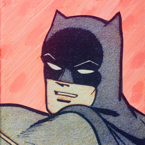 Japanese Batman