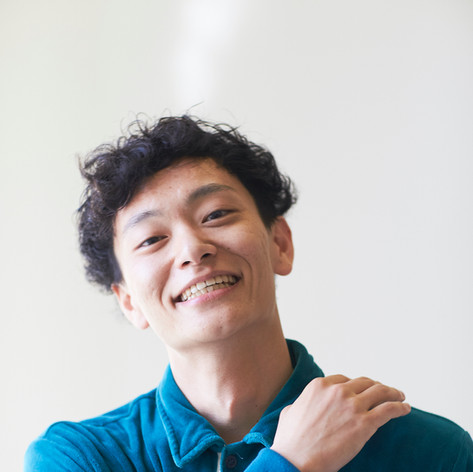 仁⽥晶凱 Akiyoshi Nita(2019~)