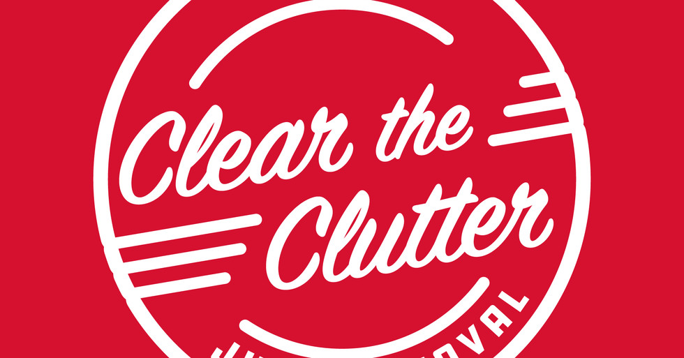 Clear The Clutter Logo