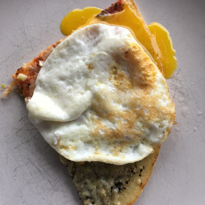 Add A Fried Egg