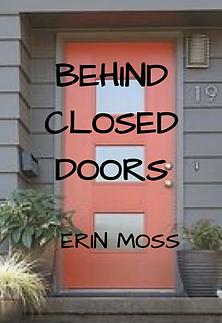 Behind Closed Doors screenshot of cover.