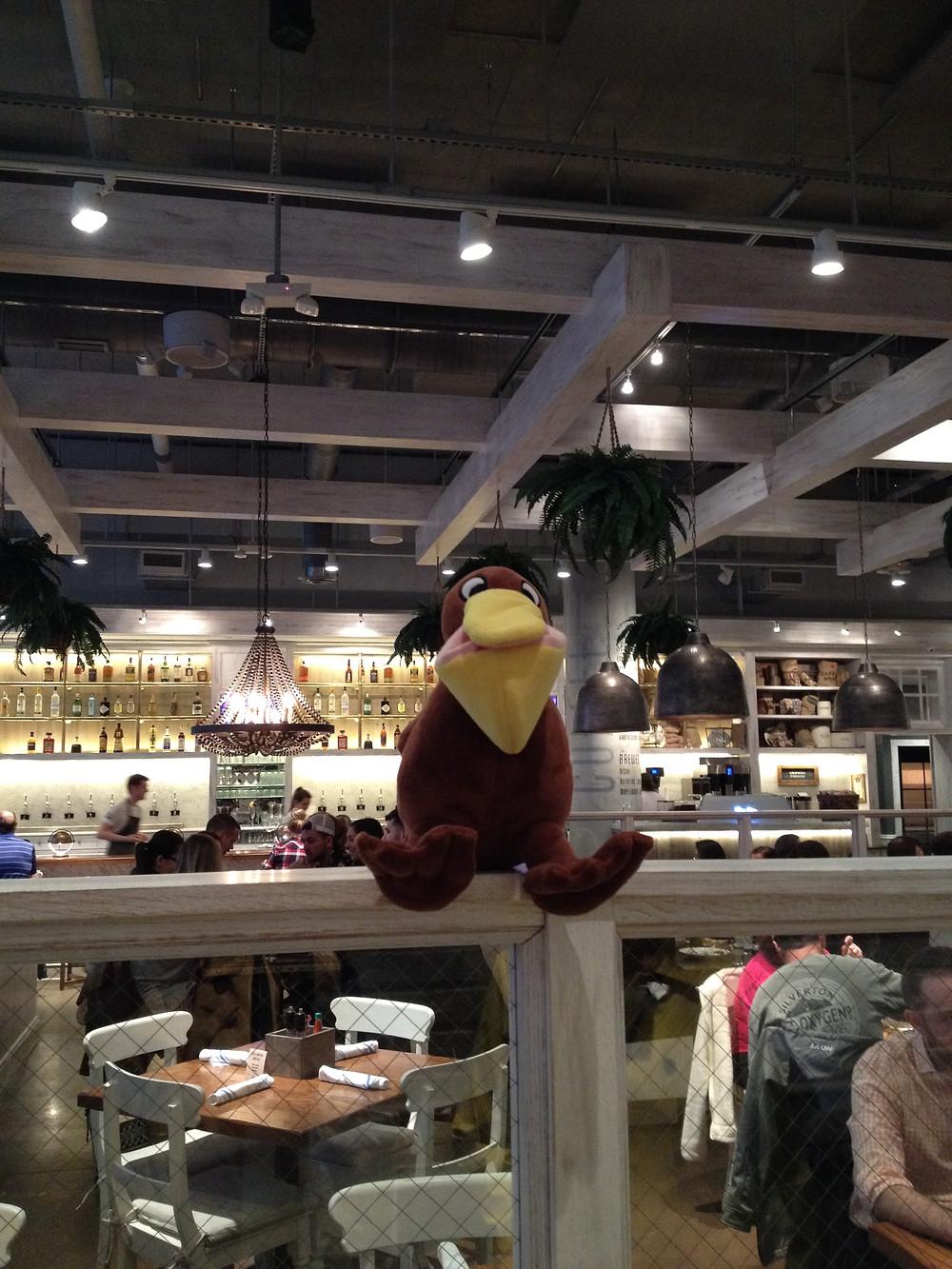 Peri in Maplewood Restaurant