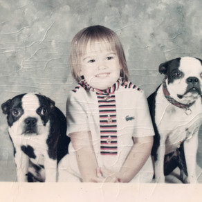 Erin & Her Two Sisters