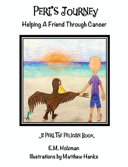 Peri's Journey Helping A Friend Through