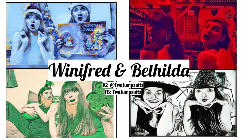 Winifred & Bethilda st pattys .jpg