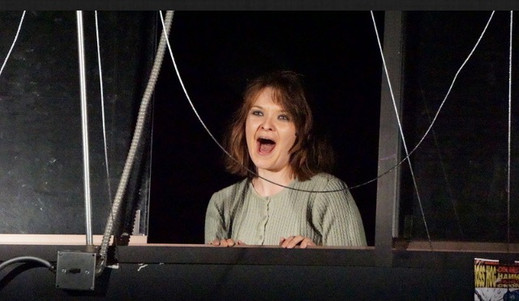 Elise in Rent_