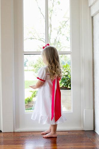 Noelle gown