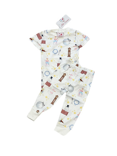 Nursery Rhyme Loungewear
