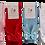 Thumbnail: Little Lady Socks - Bows