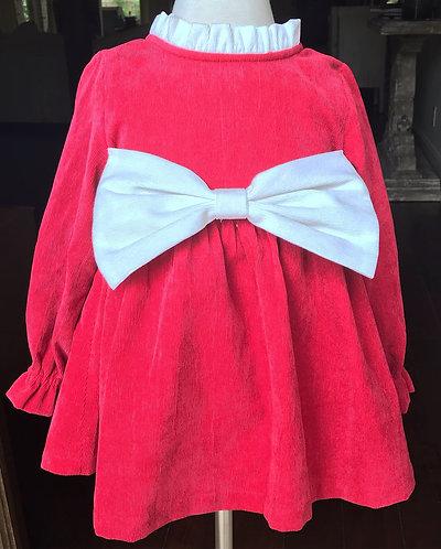 Beatrice Bow Dress