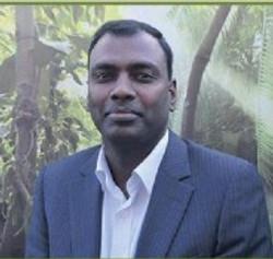 Dr Kumar Kaliyaperumal