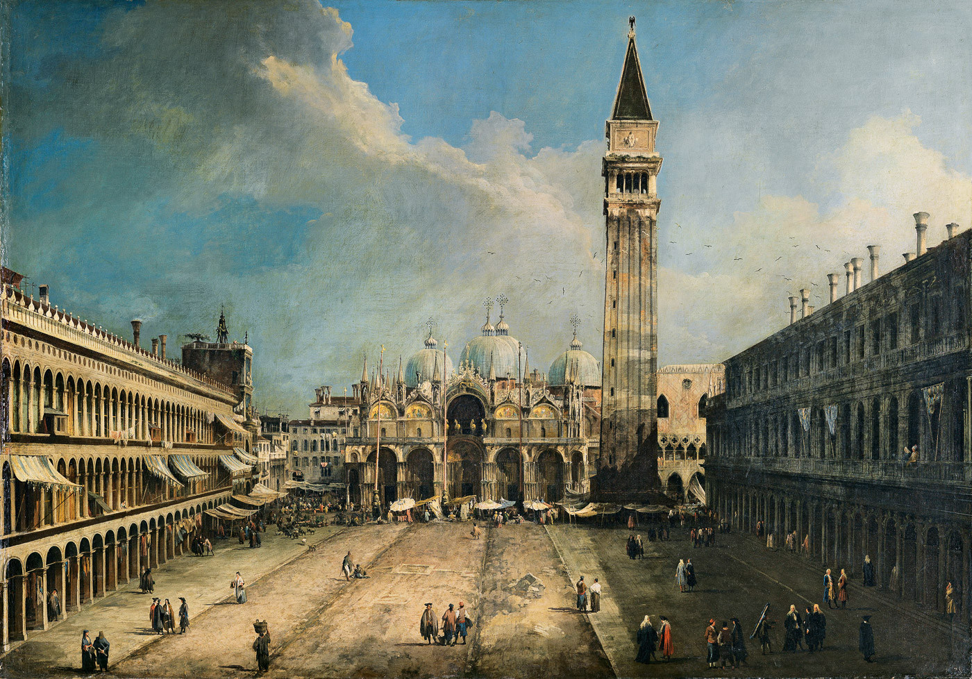 ANTCanaletto_-_The_Piazza_San_Marco_in_V