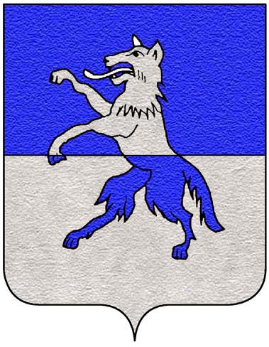 Escudo de la familia Zane