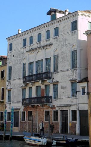 Palacio Bonfardini Vivante