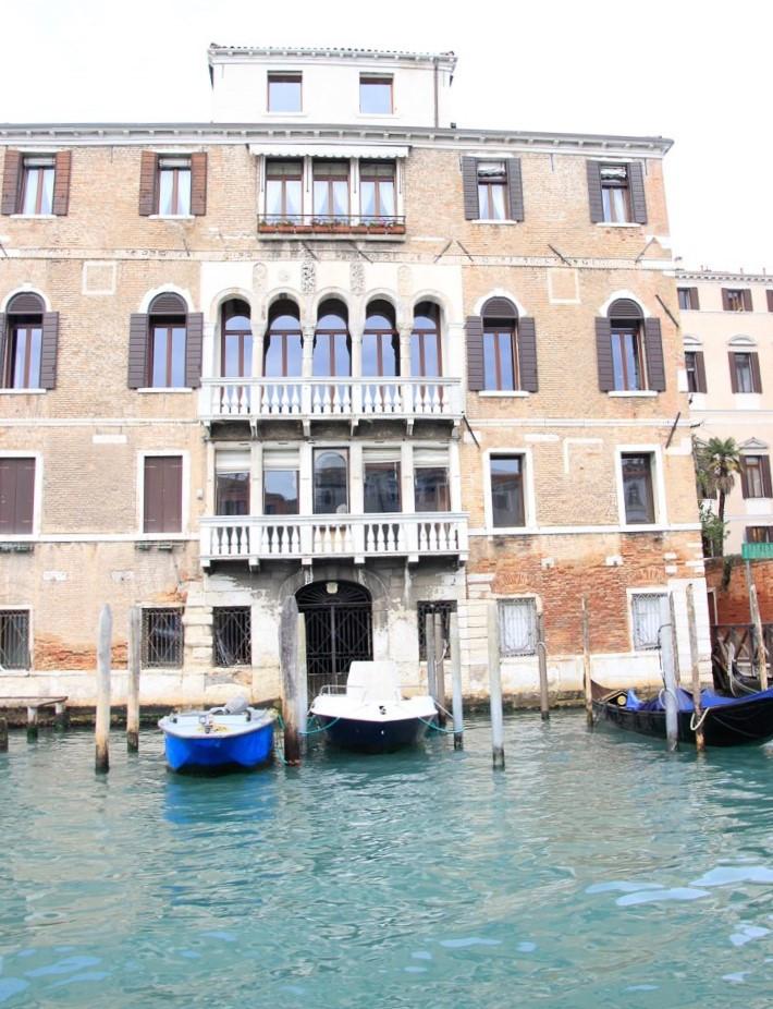 Palazzo Donà della Madoneta