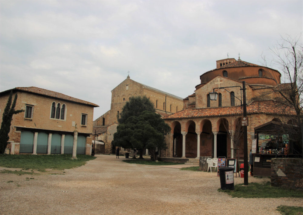 Iglesia de Santa Fosca (Torcello)