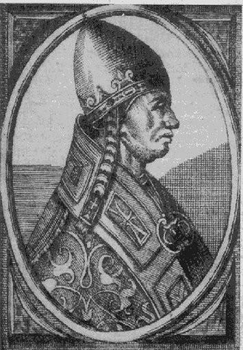 El Papa Alejandro III