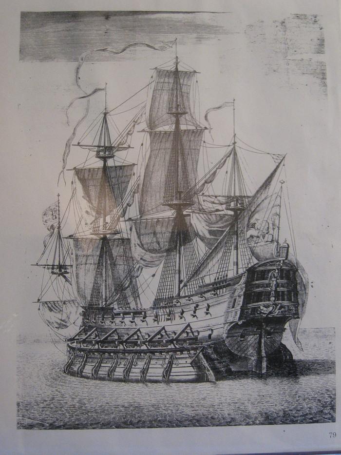 Nave veneciana