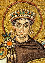 fue emperador del Imperio romano de Oriente desde el 1 de agosto de 527 hasta su muerte