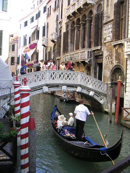 Puente dei Consorzi