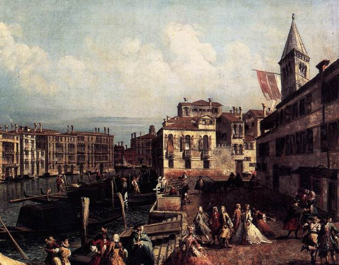 ANTMichele_Marieschi_-_The_Grand_Canal_w
