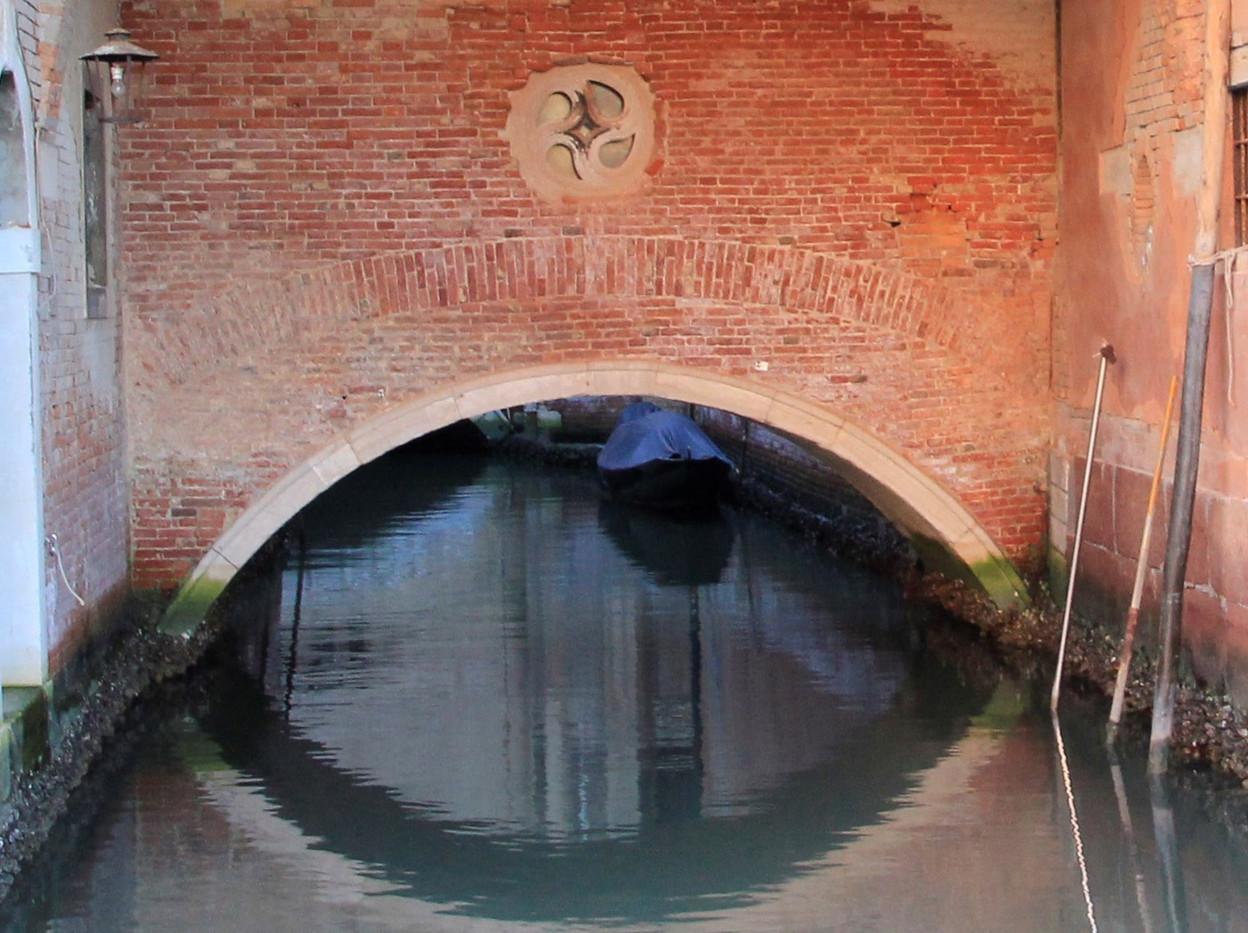 El ábside-puente