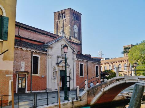 Torre románica siblo XIII