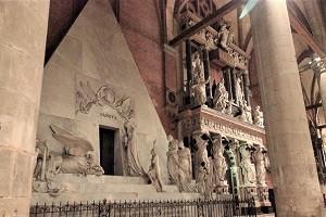 Cuando Antonio Canova dejó su corazón en Venecia