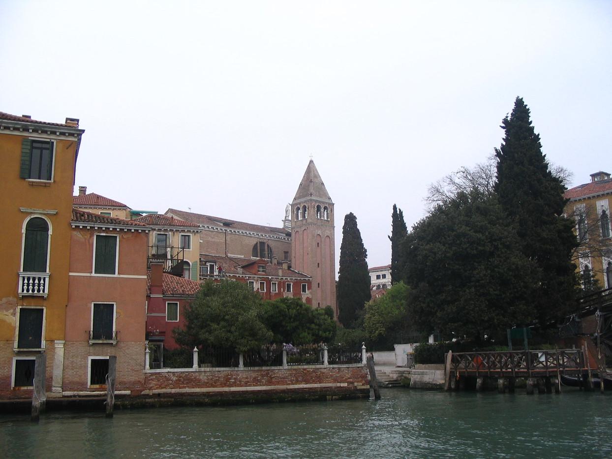 Campo San Vidal