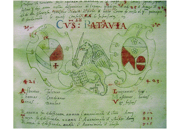 Chronicon Altinate (1081-1204 d. C.)