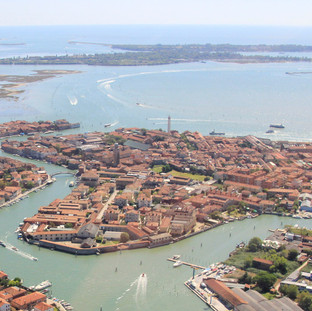 Un paseo por la isla de Murano