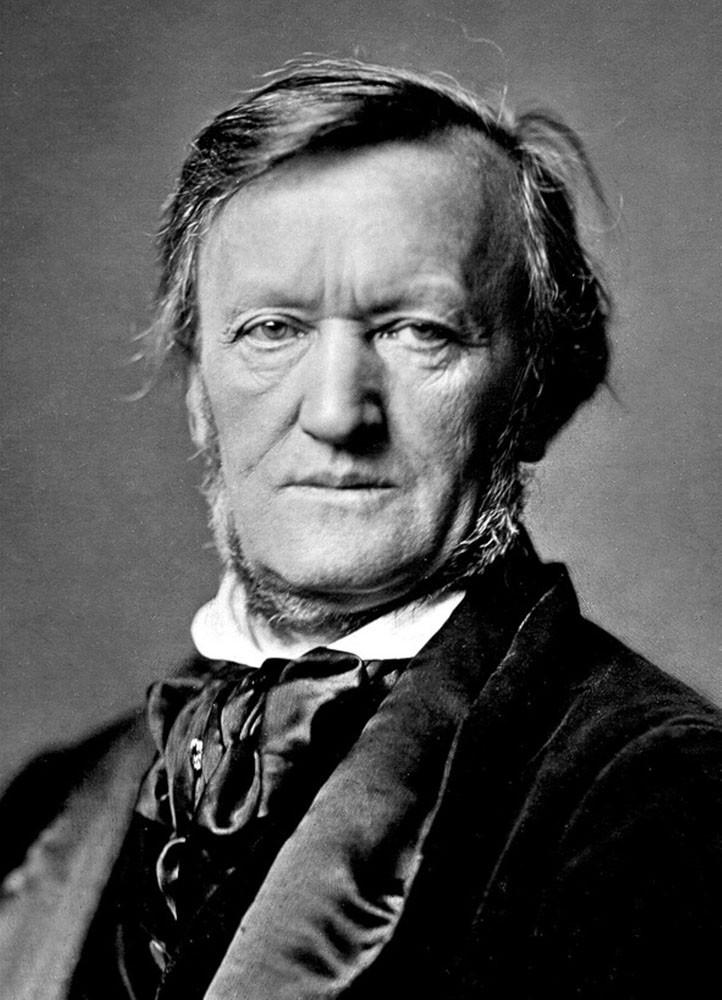 """Richard Wagner compuso un acto de su ópera """"Tristán e Isolda"""" en el palacio Giustinian dei Vescovi"""