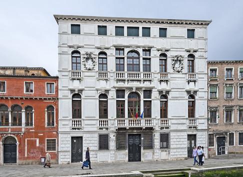 Palacio Savorgnan