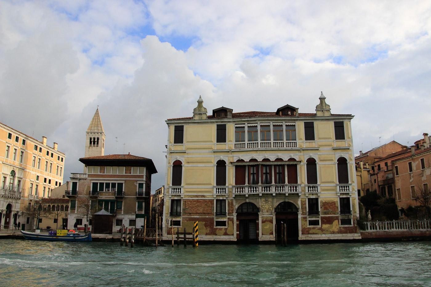 Palacio Malipiero