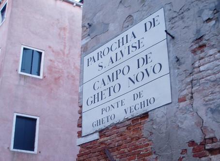 De paseo por Venecia: el Guetto nos abre sus puertas y secretos