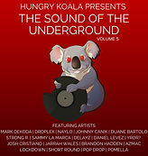 The sounds of the underground vol 5, 201