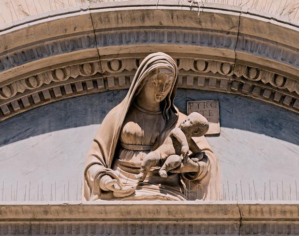 La Virgen de Lascaris